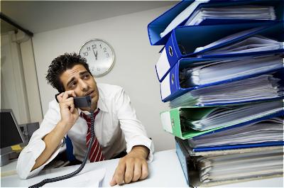 ¿Cuáles son las causas que provocan el estrés?