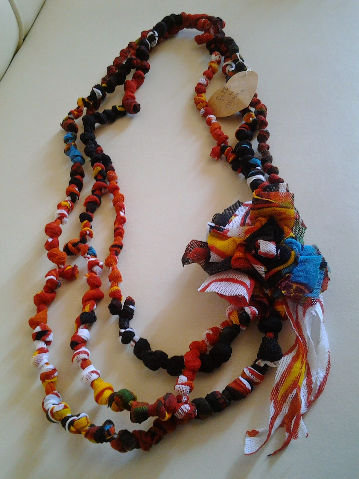 Eccezionale Perle di Mary Carmen: ottobre 2014 VY75