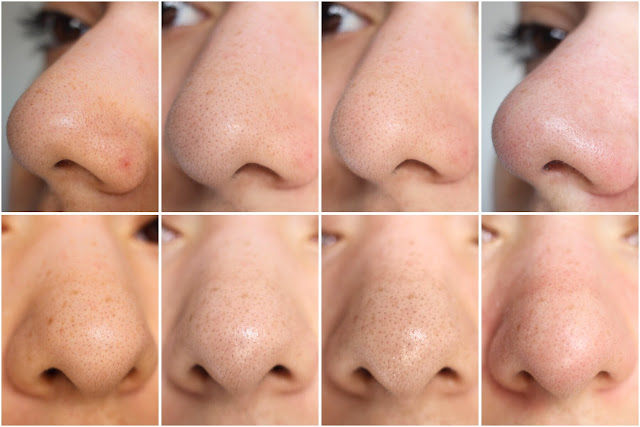 Holika Holika Pig Nose Clear Blackhead 3-Step Kit Reseña