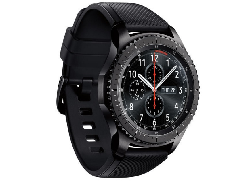 Gear S3 Frontier