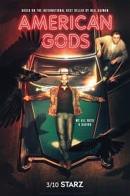 American Gods Temporada 2 capitulo 1