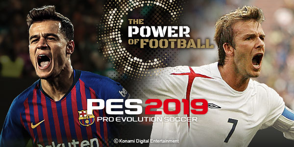 PRO EVOLUTION SOCCER 2019 Free Download Repack