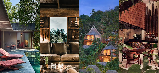 PICTURE PERFECT HOTELS THAT WILL TAKE YOUR BREATH AWAY!