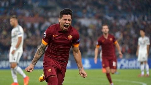 Nếu bán được Juan Iturbe thì Roma có thể thực hiện điều khoản mua đứt cầu thủ sinh năm 1992 theo hợp đồng cho mượn đã ghi rõ.