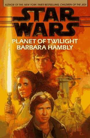 CARDCO: Top 10 worst Star Wars Books Ever Made