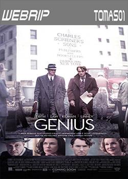 Pasión por las letras (Genius) (2016) WEBRip