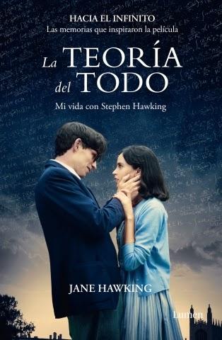 La teoría del todo Mi vida con Stephen Hawking