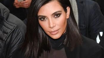 Δείτε την πρώτη επίσημη εμφάνιση της Kim Kardashian μετά τη γέννα... [photo]