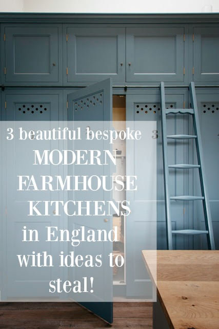 Modern Farmhouse Yum