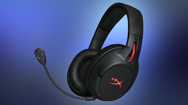 HyperX Cloud Flight