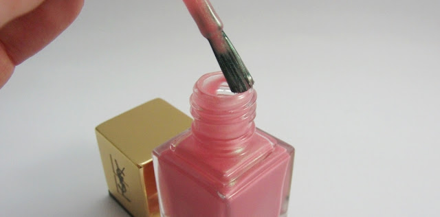 Yves Saint Laurent Love Pink #69