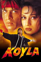 Koyla (1997) Full Movie [Hindi-DD5.1] 720p DVDRip Free Download