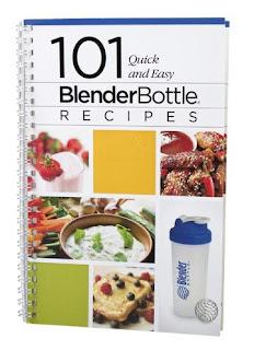 101 Blender Bottle Recipes