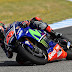 MotoGP: Viñales blames defective front tire for poor Jerez finish
