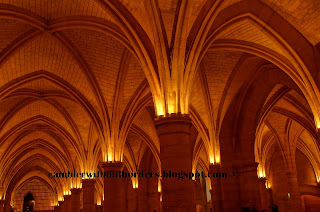 Conciergerie, Ile de la Cite, Paris, France