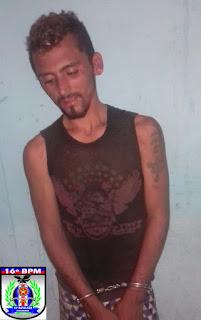 Filho quebra tudo dentro de casa, tenta agredir a mãe e é preso pela PM, Magalhães de Almeida