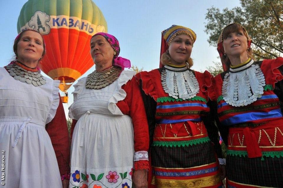 знакомство крещеные татары