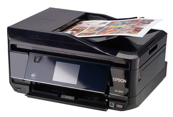 5 Wireless Printers for Android Smartphone