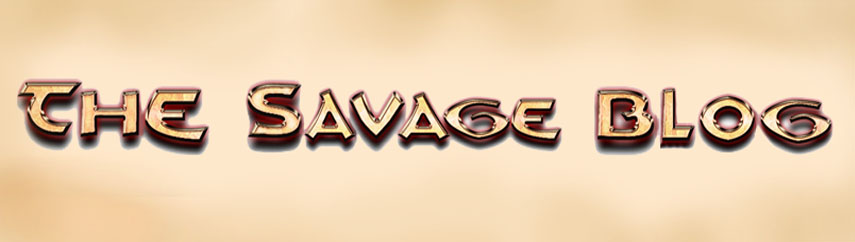 The Savage Blog