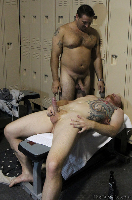 Cain West Gay 77