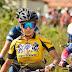 Ponto Novo: Com garra e perseverança a ciclista Thaís Rodrigues vem se destacando em diversas competições