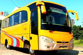 Sewa Bus Pariwisata Medium Jakarta, Sewa Bus Pariwisata, Sewa Bus Medium Jakarta