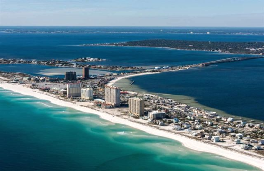 Florida Mls Pensacola Beach Florida Condo For Sale Portofino