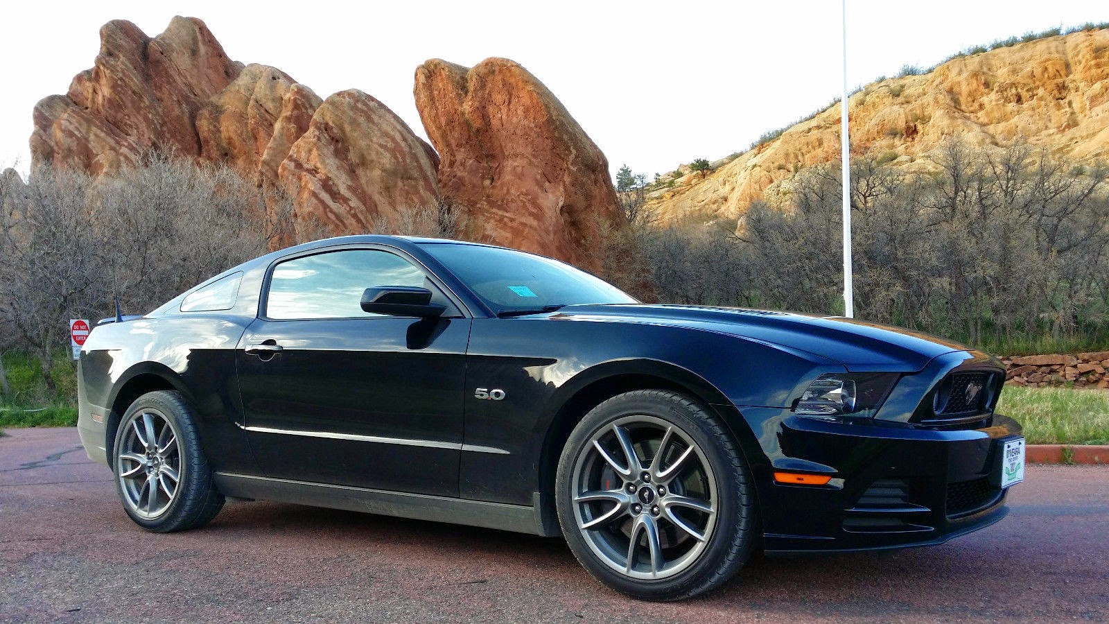 2014 ford mustang gt coupe 2 door 5 0l brembo package for sale american muscle cars. Black Bedroom Furniture Sets. Home Design Ideas