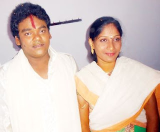 Shakalaka Shankar Family Wife Parents children's Marriage Photos