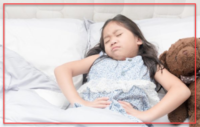 Penyebab Usus Buntu Pada Anak yang Harus Diwaspadai