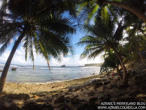 SIARGAO BLOG SERIES