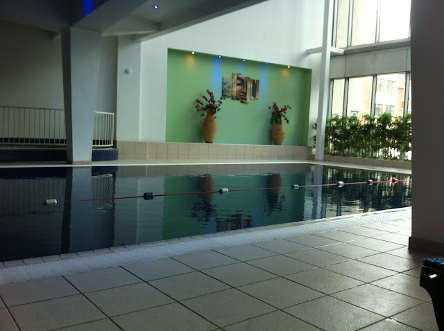 Holland House Spa Day: Cardiff