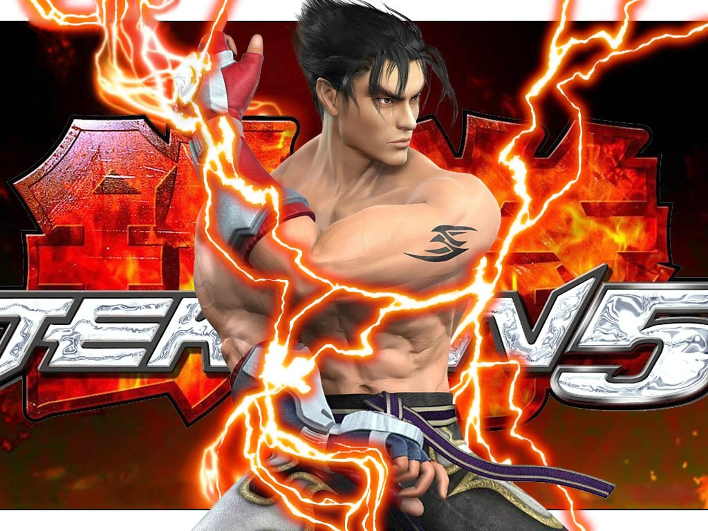 Tekken 5 Game Full Version Free Download