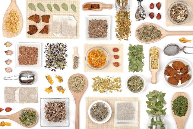 Chá de beleza: conheça os benefícios para diferentes tipos cabelo