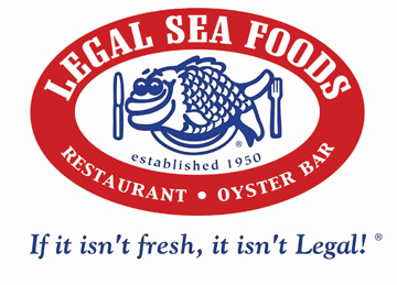 Legal Sea Foods à Boston