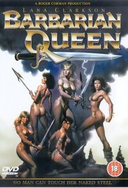 Barbarian Queen 1985 Watch Online