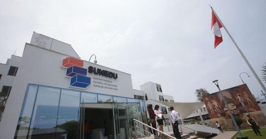 MINEDU impulsará propuesta para que SUNEDU evalúe a Institutos Tecnológicos y Pedagógicos - www.minedu.gob.pe