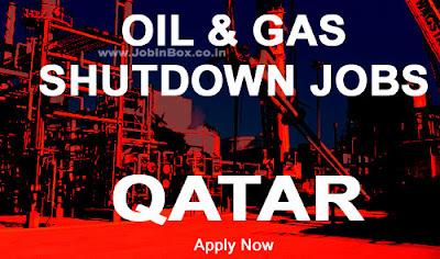 EMCO Qatar : Qatargas Shutdown Jobs