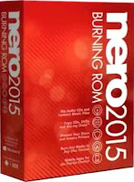 Nero Burning Rom 16 Key Download