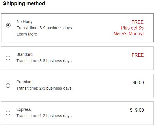 Hot* Macys: $9.99 (Reg. $44.99) After $10 Rebate Bella Appliance + ...