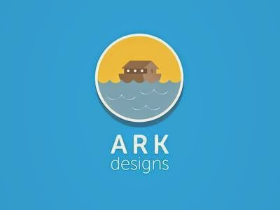 Ark Design Logo
