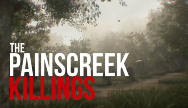 THE PAINSCREEK KILLINGS-FREE DOWNLOAD