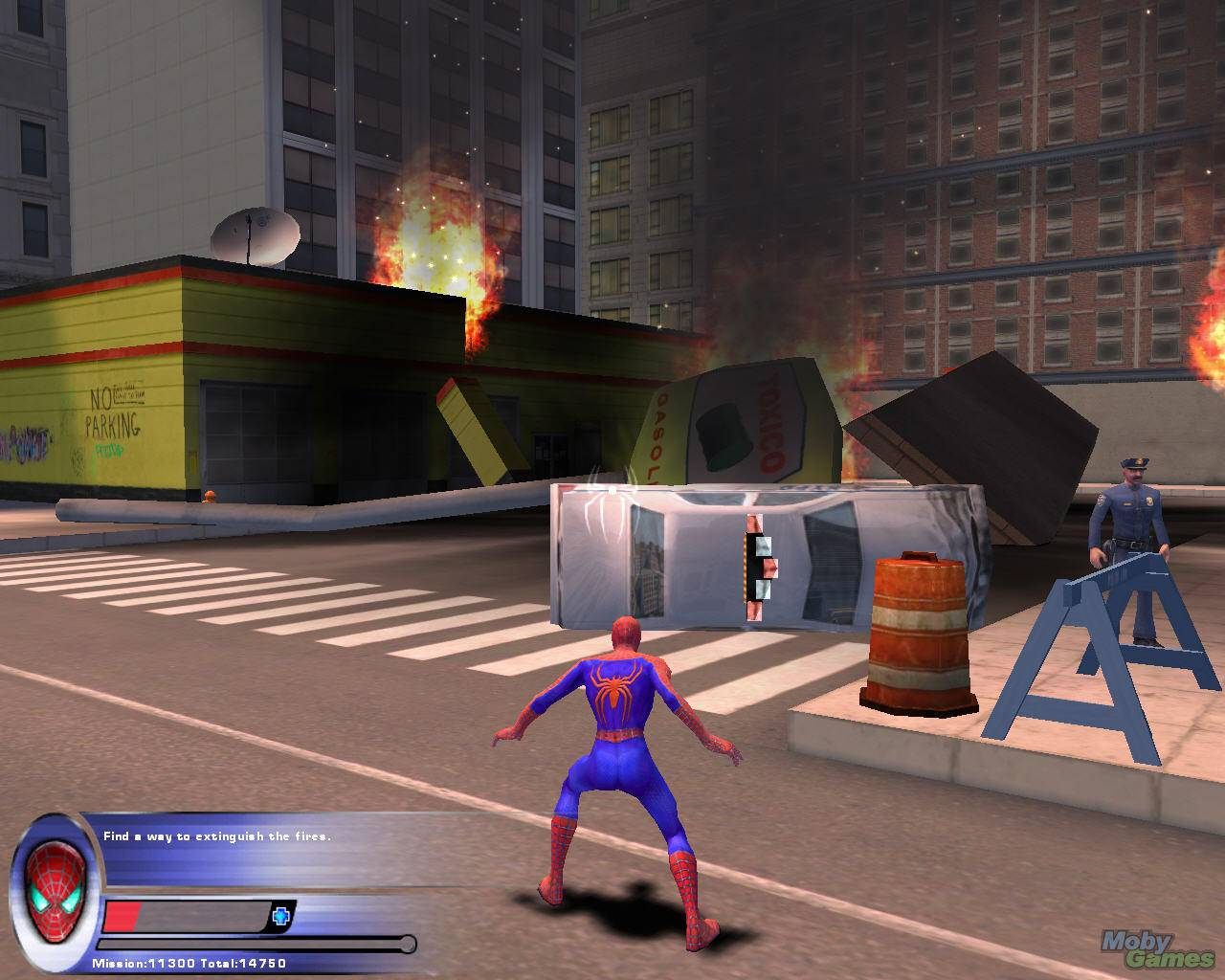 spiderman 2 for pc download free full version game - markofgames