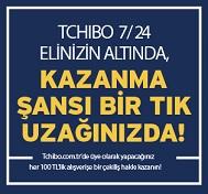 Tchibo BMW Kampanyası