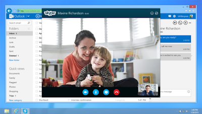 تحميل برنامج سكايب Skype مجانا للأندرويد والكمبيوتر