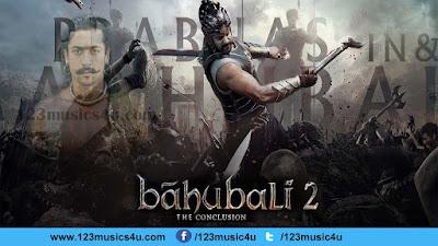 Dandaalayyaa Lyrics – Baahubali 2 (Telugu)