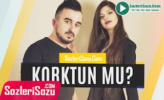 Halil söyletmez ft Simge Barankoğlu Korktun Mu