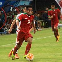 Indonesia Meraih Kemenangan Melawan Vietnam Pada Babak Semifinal Piala AFF  Dengan Skor 2 - 1