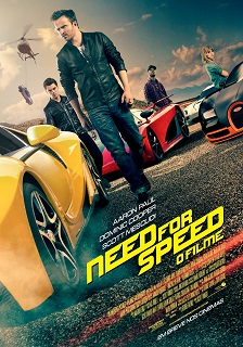 Need For Speed – O Filme (2014) BluRay 720p | 1080p Dublado – Download Torrent