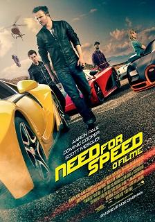 Need For Speed – O Filme (2014) BluRay 720p | 1080p Dublado – Download Torrent